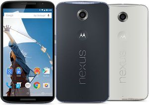 Motorola Mobile Phones, Tablets - Motorola Nexus 6 32 GB Mobile