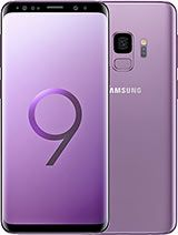 Samsung Galaxy S9 256 Gb, 4 GB RAM Mobile Phone