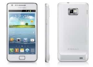Used Samsung Galaxy S2 Plus I9105