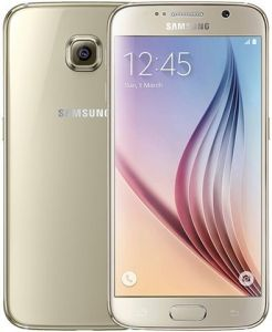Used Samsung Galaxy S6 Mobile Phone