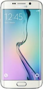 Used Samsung Galaxy S6 EDGE Mobile Phone