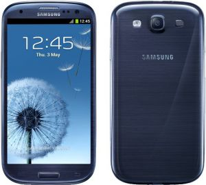 Samsung Galaxy S3 I9300 - Pebble Blue