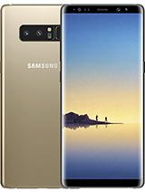 Samsung - Samsung Galaxy Note8 64Gb Mobile Phone