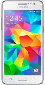 Samsung Grand Prime 4G (white, 8 Gb) With Manufacture Warranty