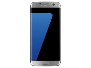 Used Samsung Galaxy S7 EDGE Mobile Phone