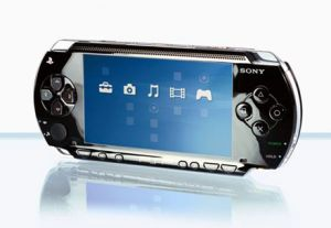 Used Sony PSP Playstation Portable