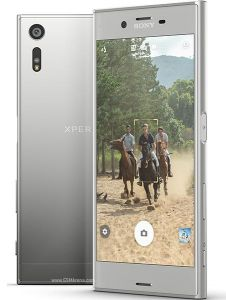 Sony,Sony Ericsson Mobile phones - Sony Xperia XZ