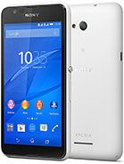Sony,Sony Ericsson Mobile phones - Sony Xperia E4g White