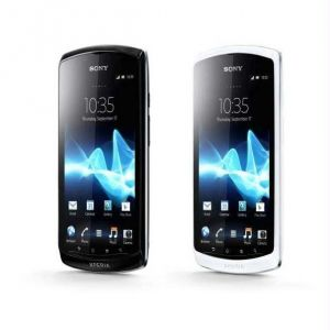Sony Xperia Neo L Mobile Phone