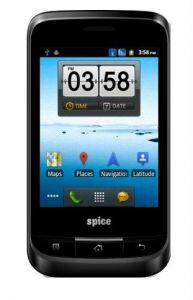 New Spice Mi-310 Mobile Phone