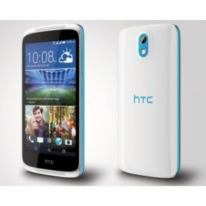 Htc Desire 526 G Plus Dual Sim White With Manufacturer Warranty Mobile Phone