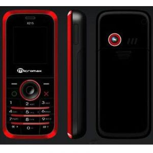 New Micromax X2i Mobile Phone