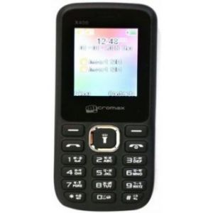 Micromax Feature phones - Micromax X406