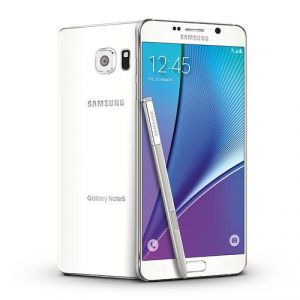 New Launch Imported Samsung Galaxy Note5 32GB 4GB 16mp Android Os, V5.1.1 White