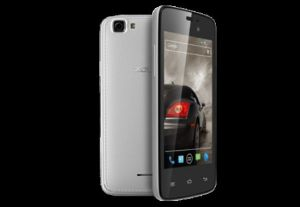 Xolo A500s Mobile Phone