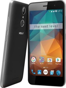 Xolo Era 2x (3gb) (black And Gun, 16 Gb)