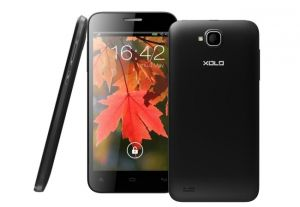 Xolo - Xolo Q800 mobile phone