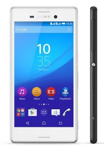 Sony Xperia M4 Aqua Mobile With Manufacturer Warranty