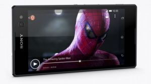Sony Xperia C3 Dual Sim Phone - Black Mobile Phone