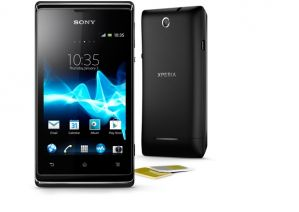 Mobile Phones, Tablets - Sony Xperia E Dual mobile phone