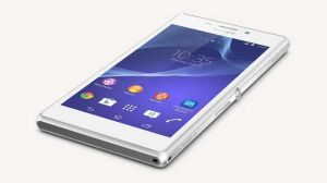 Sony - Sony Xperia M2 - White