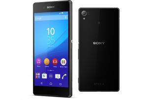 Sony - Sony Xperia Z3 Mobile With Manufacturer Warranty