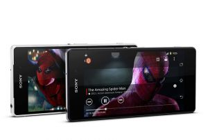 Sony,Sony Ericsson Mobile phones - Sony Xperia Z2 - Black