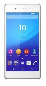 Smart phones - SONY Z3 plus