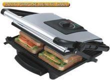 Toasters & grillers - Multipurpose Big Sandwich Health Griller