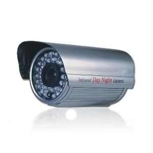 Npc 50 Metres IR Cctv Camera Sony 480 Tvl 8 MM
