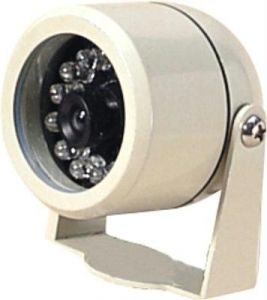 Npc IR Cctv Camera -night Vision