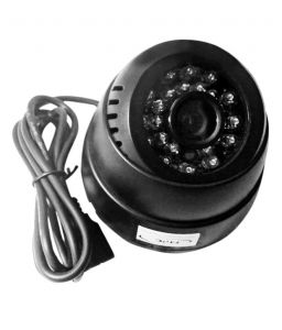Npc 600 Tvl Cctv Dome Camera Night Vision