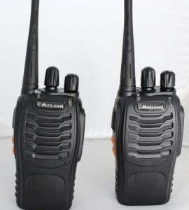 Pro Midland G-17 Frs High Performence Walkie Talkie