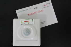 Security equipment - NPC Motion Sensor Switch For Lights,FAN-220V
