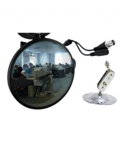 Npc Mirror Security Cctv Camera
