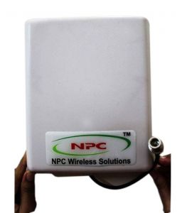 Npc Patch Panel Antenna For WiFi GSM Booster