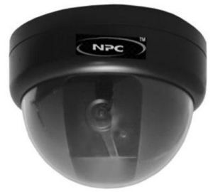 Npc Dome Colour Camera 420 Tvl (sharp)