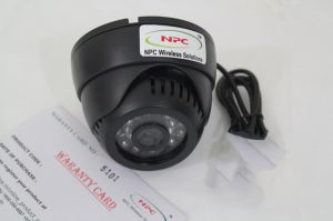 Npc800tvl Dome Camera Night Vision