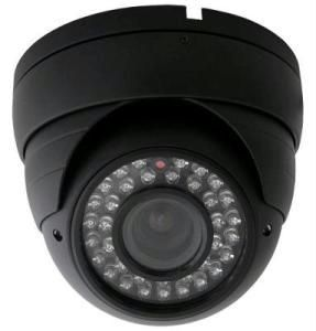 Npc IR Dome Night Vision Camera ( Sony 480 Tvl)