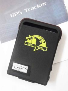 Npc GPS Tracker For Personal And Vechical Use