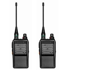 Long Range Walkie Talkie (pair) 16 Channel