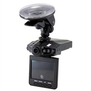 Car Video Accessories - CAR VEHICLE DVR , VEHICLE MOVEMENT  RECORDER -LOOP RECORDING