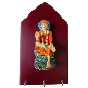 House Warming Gifts - Sai  Baba Wall Hanging