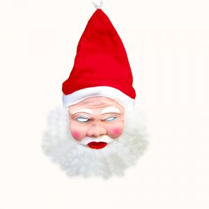 Christmas Toys - Xmas Santa Face mask
