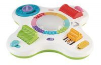 Fisher Price Battery Operated Toys - Fisher Price Bright Beats Activity Center