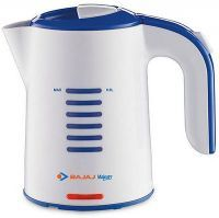 Bajaj Kitchen Utilities, Appliances - Bajaj Majesty Ktx 1 0.5 Electric Kettle