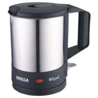 Inalsa Kitchen Utilities, Appliances - Inalsa Regal Electric Kettle