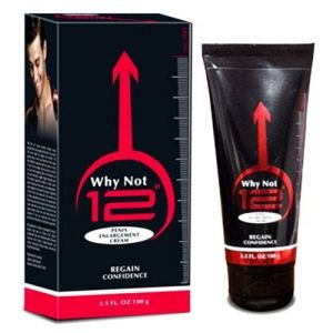 """Personal Care, Hygiene - Why Not 12"""" Cream 1 PC Reusable Condom"""