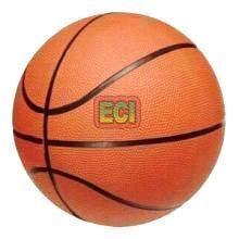 Basketball - Professional Basket Ball, Hard Rubber Sports Full Size Basketball
