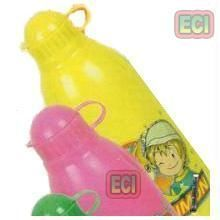 Toys for Preschoolers - 500ml Insulated Kids Water Bottle To Carry School